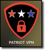 Patriot VPN Launchpad Icon